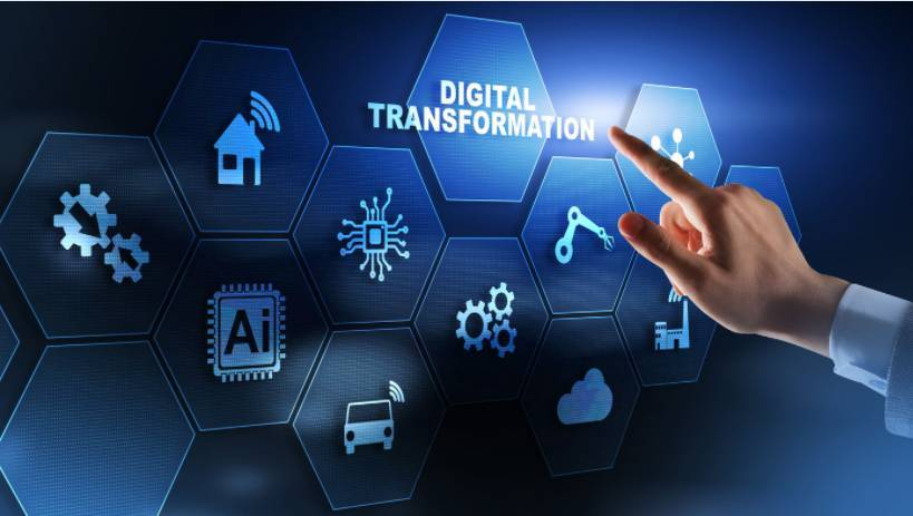 Digital Transformation, Global Survey, M&A, Merge and acquisition, economic volatility