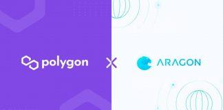 Defi, Aragon, Polygon, Aragon client, DAO