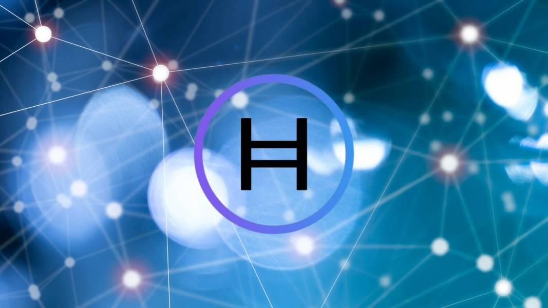 Hedera Hashgraph, HBAR, Crypto, Defi, NFTs, Blockchain