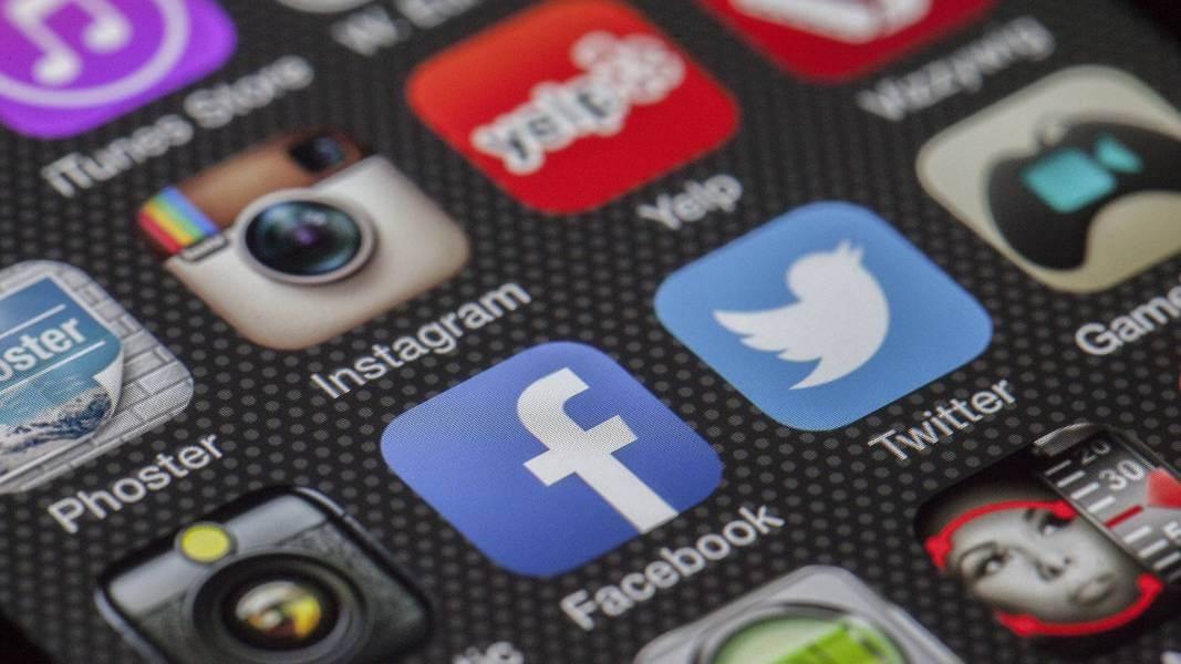Facebook, Social Media, Mental Health, UK, Apps, Mobile Apps