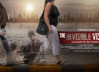 The invisible visible